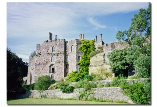 Berkeley Castle, Gloucestershire, England