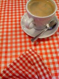 Vinyl Tablecloths For Indoors and Outdoors