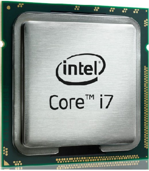"Intel's 4th generation of ""i"" series of processors is the bestselling of 2013."