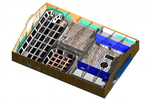 House of Air Trampoline Park  sfcitizen.com