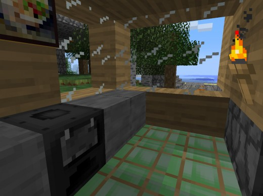 For more Minecraft texture packs, tips and mods, visit: