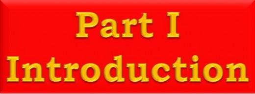 Part 1 Introduction Salient Points