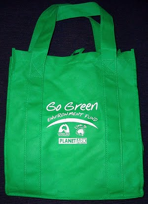 foldablebags.com go green bag - photo by: foldablebags.com, Source: Flickr, found with Wylio.com