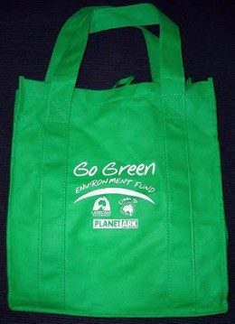 foldablebags.com go green bag - photo by: foldablebags.com, Source: Flickr, found with Wylio.com