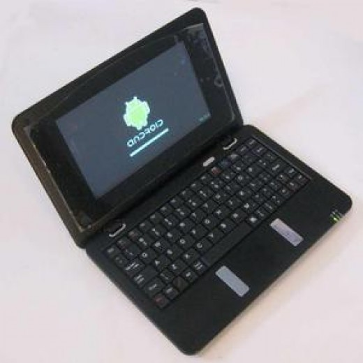 Cherrypal Asia - Mini-Laptop $99