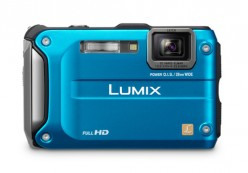 Lumix DMC TS3 - The Tough Digital Camera