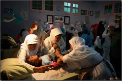 http://hubpages.com/_1rfosdrnucsn9/hub/Should Female Circumcision be encouraged or discouraged?