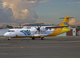 Cebu Pacific  source:WikimediaCommons
