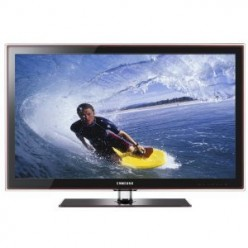 Samsung LED LCD HDTV