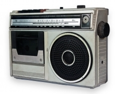 if you own one of these, you are probably already old.