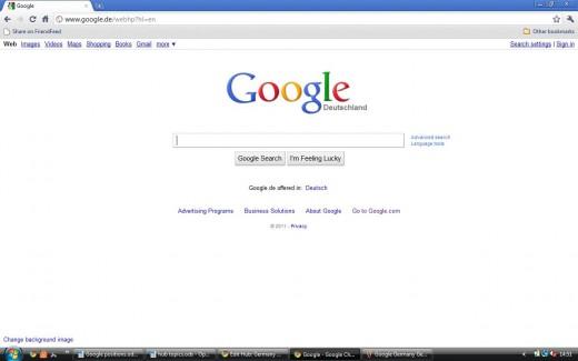 www.google.sde