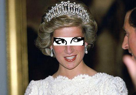Princess Diane Expression BIC 2011