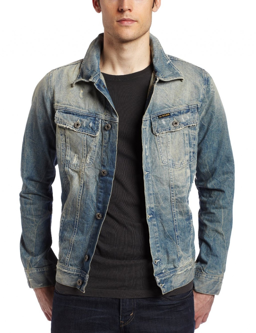 Free shipping BOTH ways on Jean Jackets, Women, from our vast selection of styles. Fast delivery, and 24/7/ real-person service with a smile. Click or call