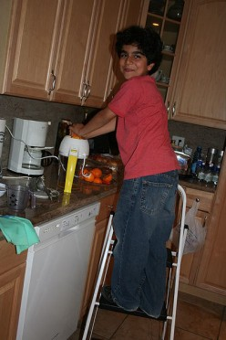 Cooking 4 Kids-Tips for Finding the Best Way to Get Little Ones to Eat
