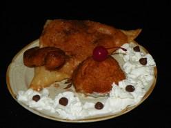 Four Fast & Fun Mexican Dessert Recipes