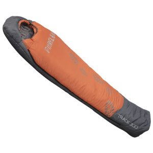 1- Pureland Track300 -8 C - 17 F Mummy Sleeping Bag
