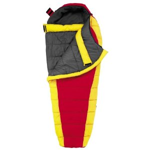 9-Eureka Eagle Point -15-Degree Mummy Sleeping Bag