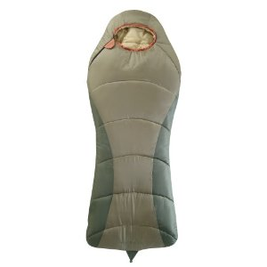 16-Columbia Check Point Hybird Mummy Mummy Sleeping Bag