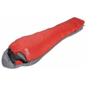 25-Lafuma Warm N Light 800G Down 30 Degree Sleeping Bag