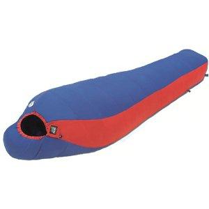28-Goose Down 0 Degree Sleeping Bag made by High Peak