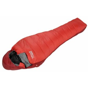 30-Lafuma Warm N Light 1000G Down 20 Degree Sleeping Bag