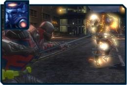 DC Universe Online - Gadgets Power