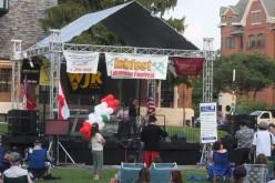 Lebanese Festival, Birmingham, Michigan, August 1, 2008   deedsphotos