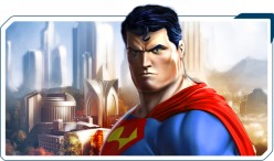 DC Universe Online Characters