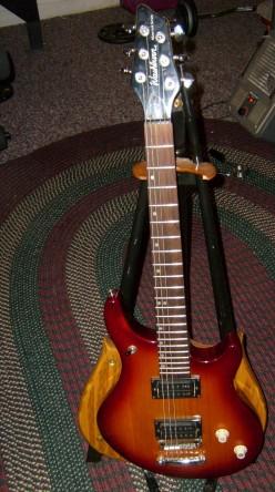 Cheap Electric Guitars for Beginner
