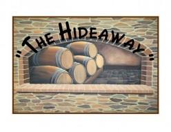 The hubbers hideaway