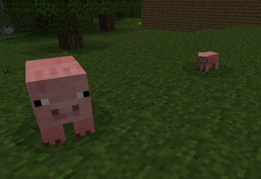 For more Minecraft modding help, visit: