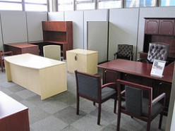How to Sell Used Office Furniture