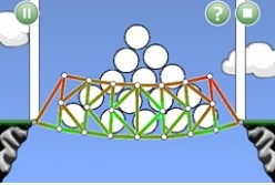 BridgeBasher Game App For iPhone - Tips, Designs & Cheats Best Bridge Basher