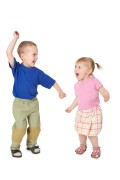 First Dance Experience: Creative Dance for Children-How to Choose a Dance Studio