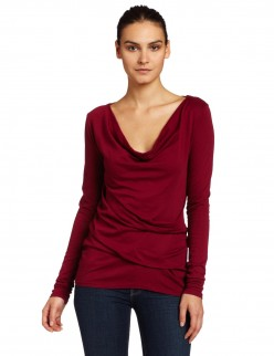 Dressing for your body shape: Hourglass and Vase shapes: Clothes for the hourglass shape