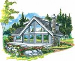 Small Home Designs For Empty Nesters  and Retirees