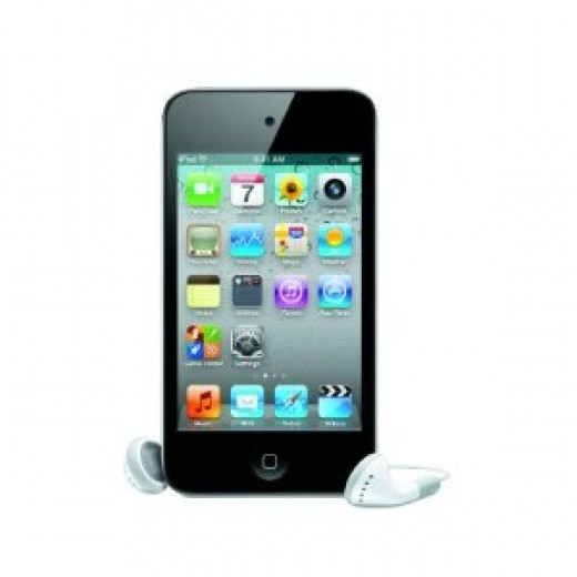 Apple iPod touch 32 GB (4th Generation) NEWEST MODEL
