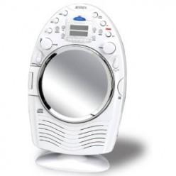 Shower Radio – Buy A Jensen Shower Radio