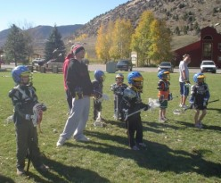 How to start a Youth Lacrosse Program