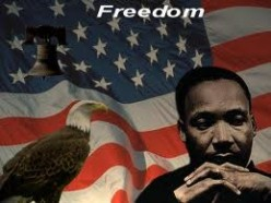 Martin Luther King Recap