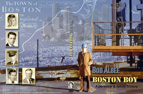 "Bob Albee helped transform Boston with one of the largest construction projects in this nation's history - Boston's ""Big Dig""."