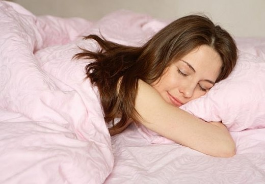 Getting a good night's sleep is crucial for great menatl and physical well being.
