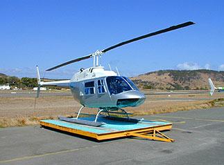 B206 JetRanger