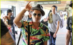 Bruno Mars From Hawai