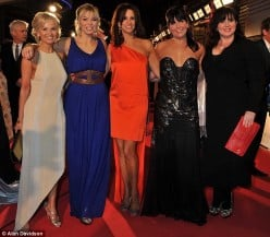 The Loose Women