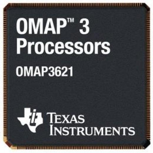 Texas Instruments OMAP3