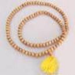 Mantra mala-religious beads