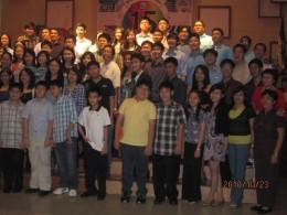 MTG 15th Anniversary