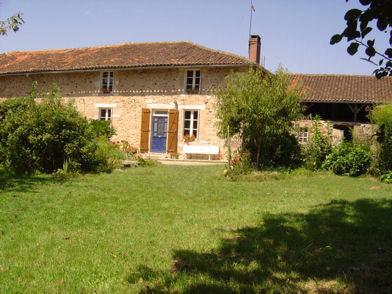 Our B and B farmhouse has four en-suite rooms