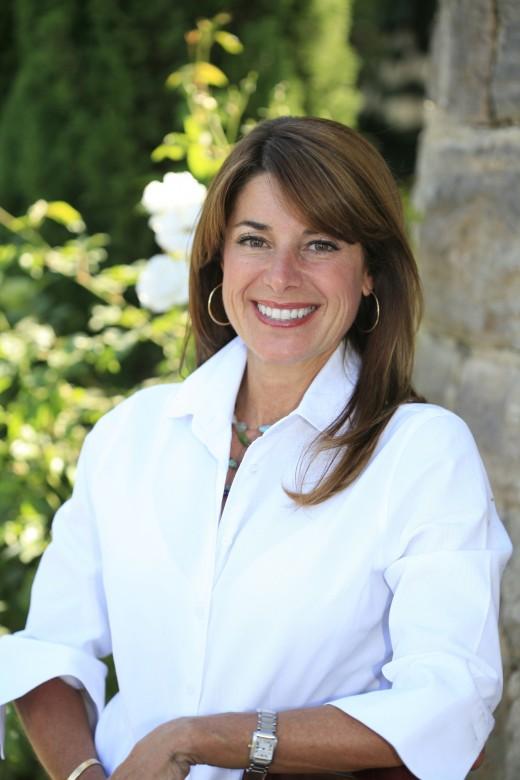 Connie Guttersen, R.D., Ph.D.